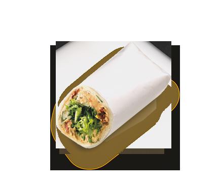 Wrap Feta