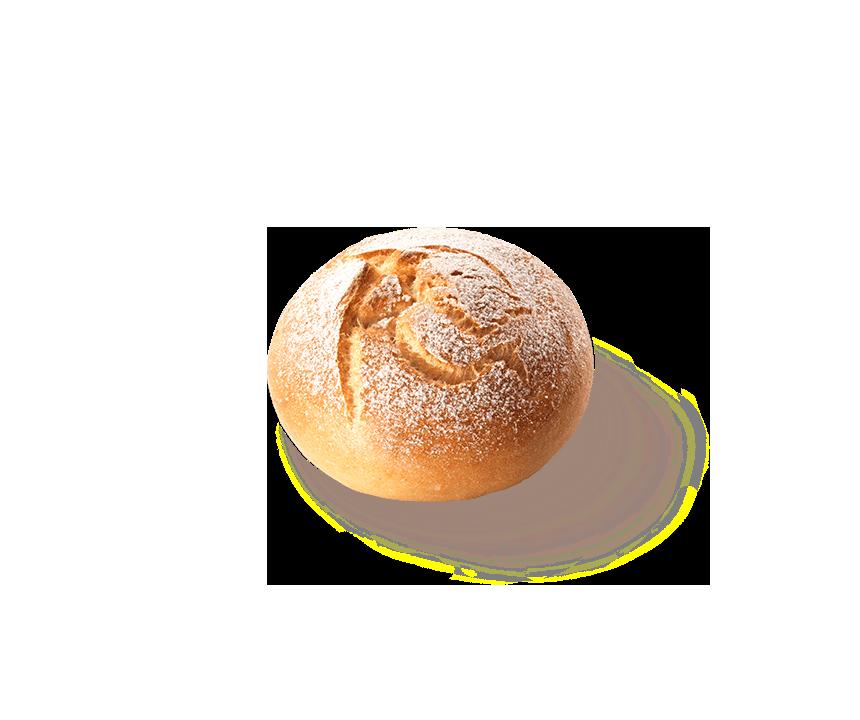 Kcal weizenbrötchen