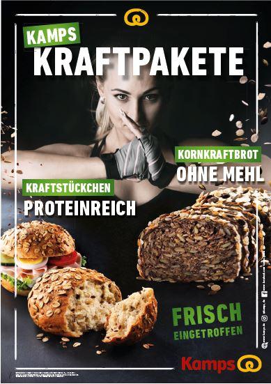 Kamps Kraftpakete